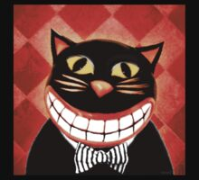 the MADCAT Laughs T-Shirt