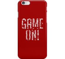 Game On! iPhone Case/Skin
