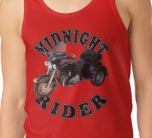 Midnight Rider Tank Top