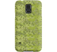 Ukranian Toad (Jaba) Samsung Galaxy Case/Skin