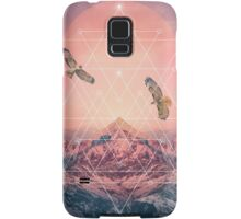 Find the Strength To Rise Up Samsung Galaxy Case/Skin