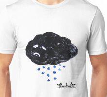 Sad Cloud Unisex T-Shirt