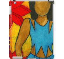 A Summer Love Jones iPad Case/Skin