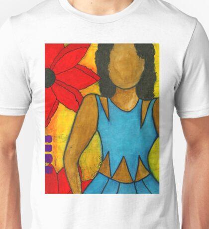 A Summer Love Jones Unisex T-Shirt