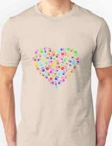 Heart of Hands T-Shirt