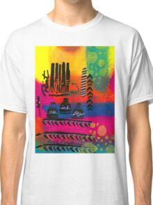 PAINT! Classic T-Shirt