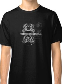 ghost crabs Classic T-Shirt