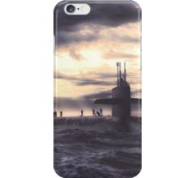 Surfaced iPhone Case/Skin