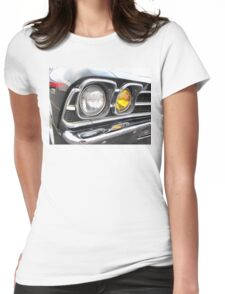 1969 Chevrolet Chevelle 396 SS Womens Fitted T-Shirt