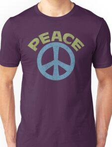 Peace (Sign) Unisex T-Shirt