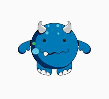 Lil Zier Monster Blue Unisex T-Shirt