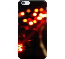 Evening Commute iPhone Case/Skin