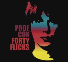Prof Cox Forty Flicks by 8eye