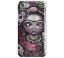 My Inner Feelings iPhone Case/Skin