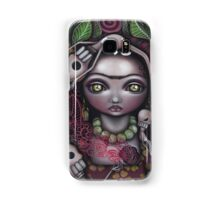 My Inner Feelings Samsung Galaxy Case/Skin
