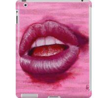 Sugar Kisses iPad Case/Skin