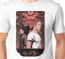 Only God Forgives Unisex T-Shirt