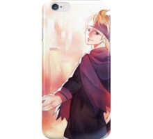 Morty iPhone Case/Skin