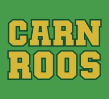 CARN ROOS (Come on Socceroos) T-Shirt