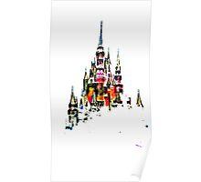Cinderella Castle II Poster