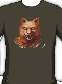 Altered Beast Face T-Shirt