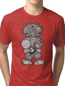 Handala.  Tri-blend T-Shirt