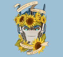 OP  - Sunflowers T-Shirt