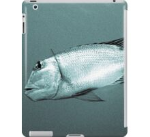 Brothers Islands Emperor - Red Sea iPad Case/Skin