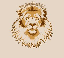 Lion Head (Transparent) T-Shirt