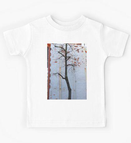 Boston, MA: Rogue Tree Kids Tee