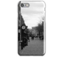 Salem, MA: Pedestrian Promenade iPhone Case/Skin