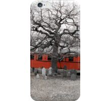 Salem, MA: Witches Laid to Rest iPhone Case/Skin