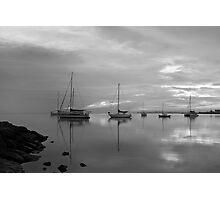 Eastern Beach - Geelong Photographic Print