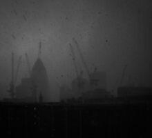 London Fog by Ben Walker