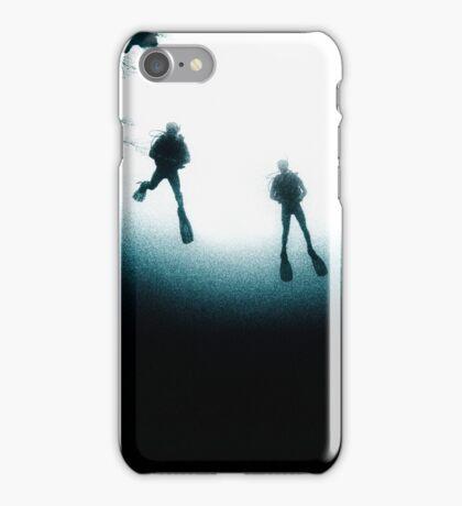 Deep Dive iPhone Case/Skin