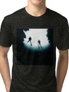 Deep Dive Tri-blend T-Shirt