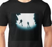 Deep Dive Unisex T-Shirt
