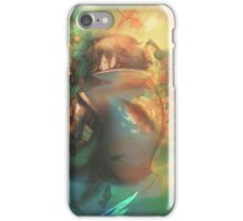 There is Strength In You Too iPhone Case/Skin