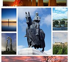 Iconic Scotland  by ©The Creative  Minds