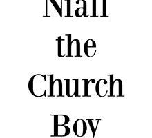 Niall the Church Boy by karefulkreation