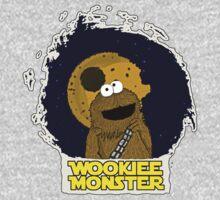 Wookiee Monster... One Piece - Long Sleeve