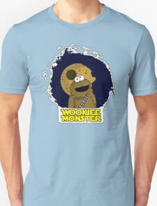 Wookiee Monster... Unisex T-Shirt