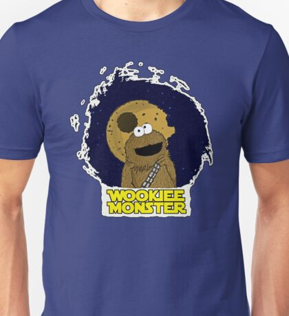 Wookiee Monster... T-Shirt