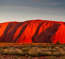 ULURU by Jonathan Stacey