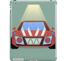 Sport Car  iPad Case/Skin