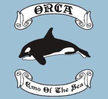 Emo Of The Sea by Raz Solo