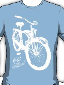 Old Skool Bicycle T-Shirt