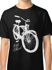Old Skool Bicycle Classic T-Shirt