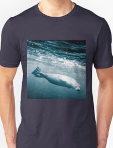 Seal Below the Surf Unisex T-Shirt
