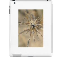 Even Collateral Damage Is Beautiful iPad Case/Skin